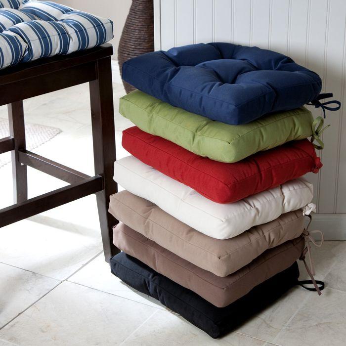 Kitchen chair cushions – Kitchen ideas
