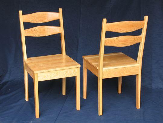 Kitchen chairs photo - 1