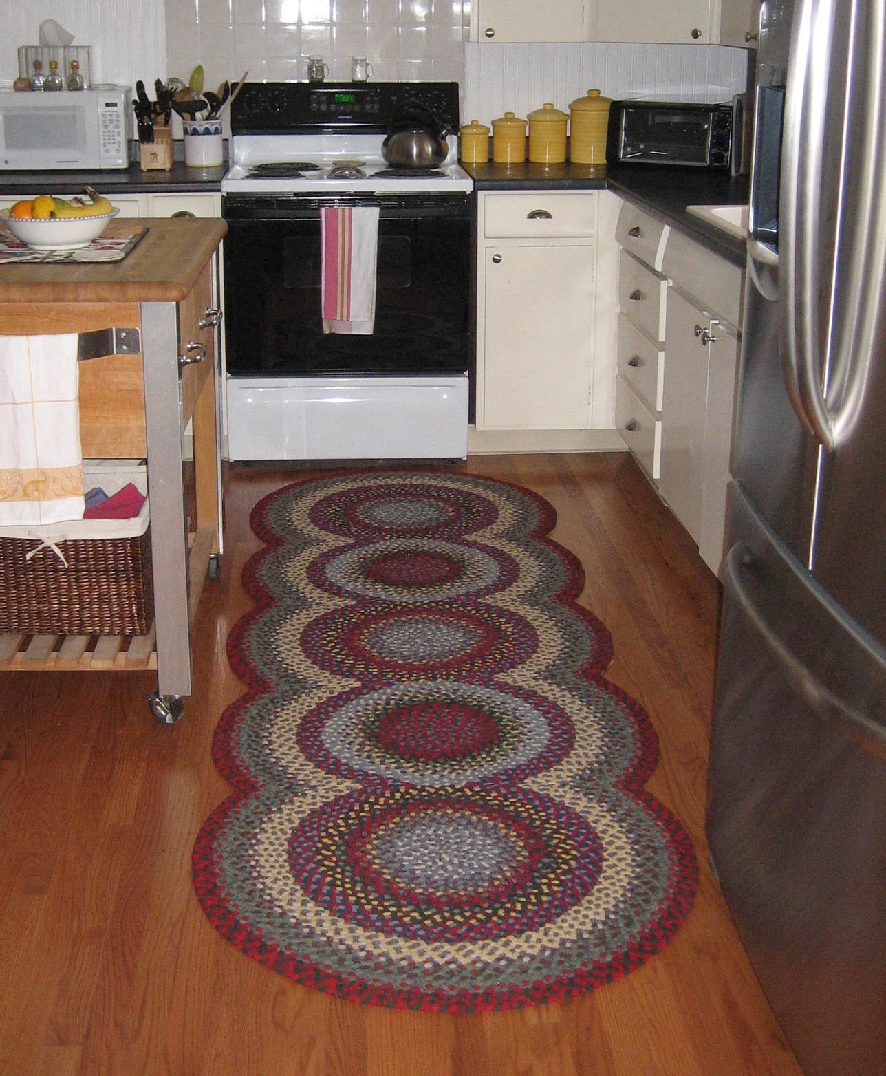 Kitchen Counter Mats Photo   1