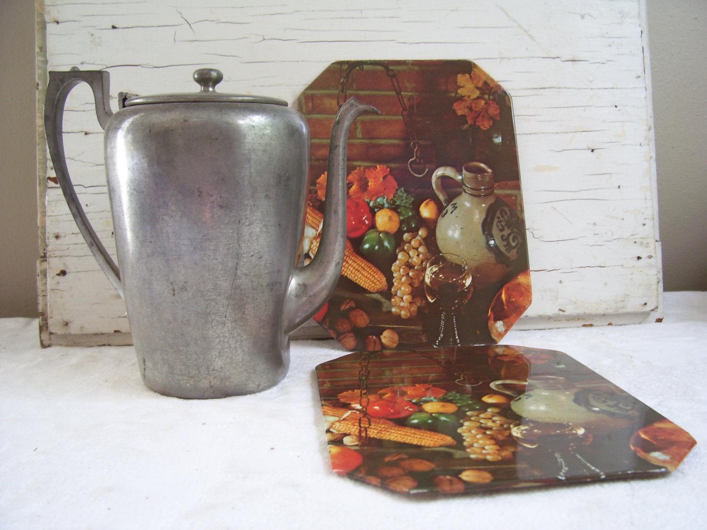 Kitchen counter mats photo - 2