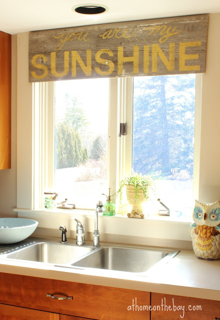 Kitchen curtains and valances photo - 1