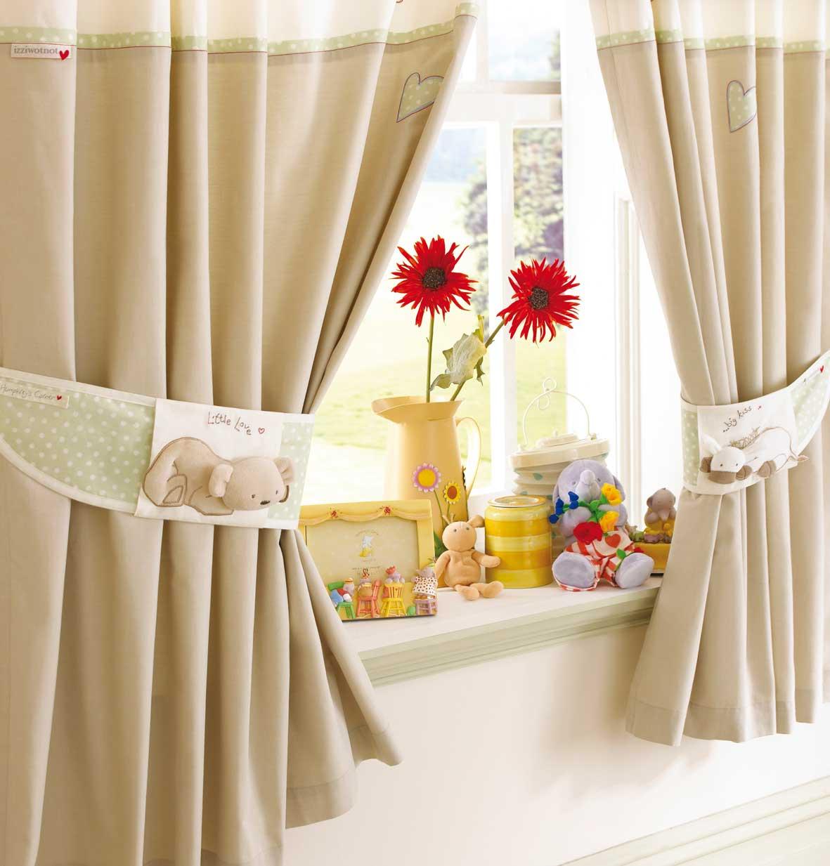 Kitchen curtains target photo - 1