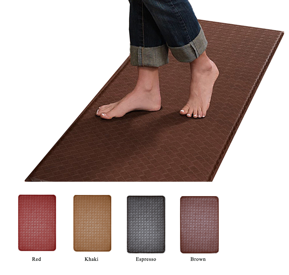Kitchen cushion mat photo - 1