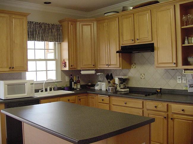 Kitchen decor items photo - 3