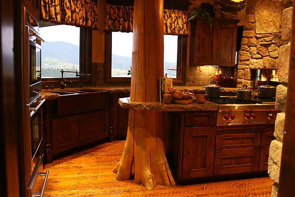 Kitchen decor themes photo - 1