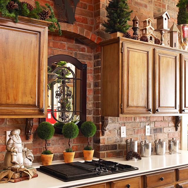 Decorated Kitchens kitchen decor themes | kitchen ideas