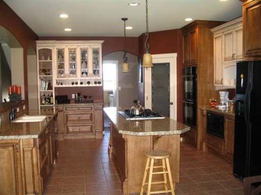 Kitchen decor themes ideas photo - 1