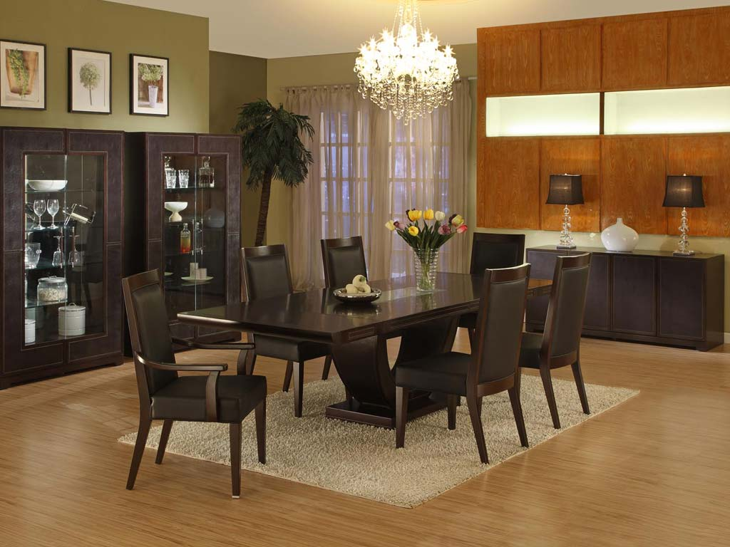Kitchen dining room sets photo - 1
