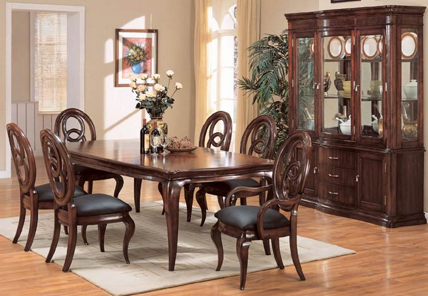 Kitchen dining room sets photo - 2