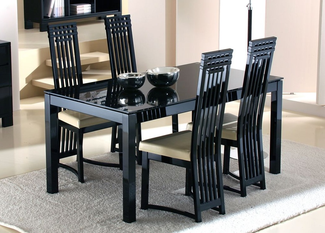 Kitchen dining table sets photo - 3