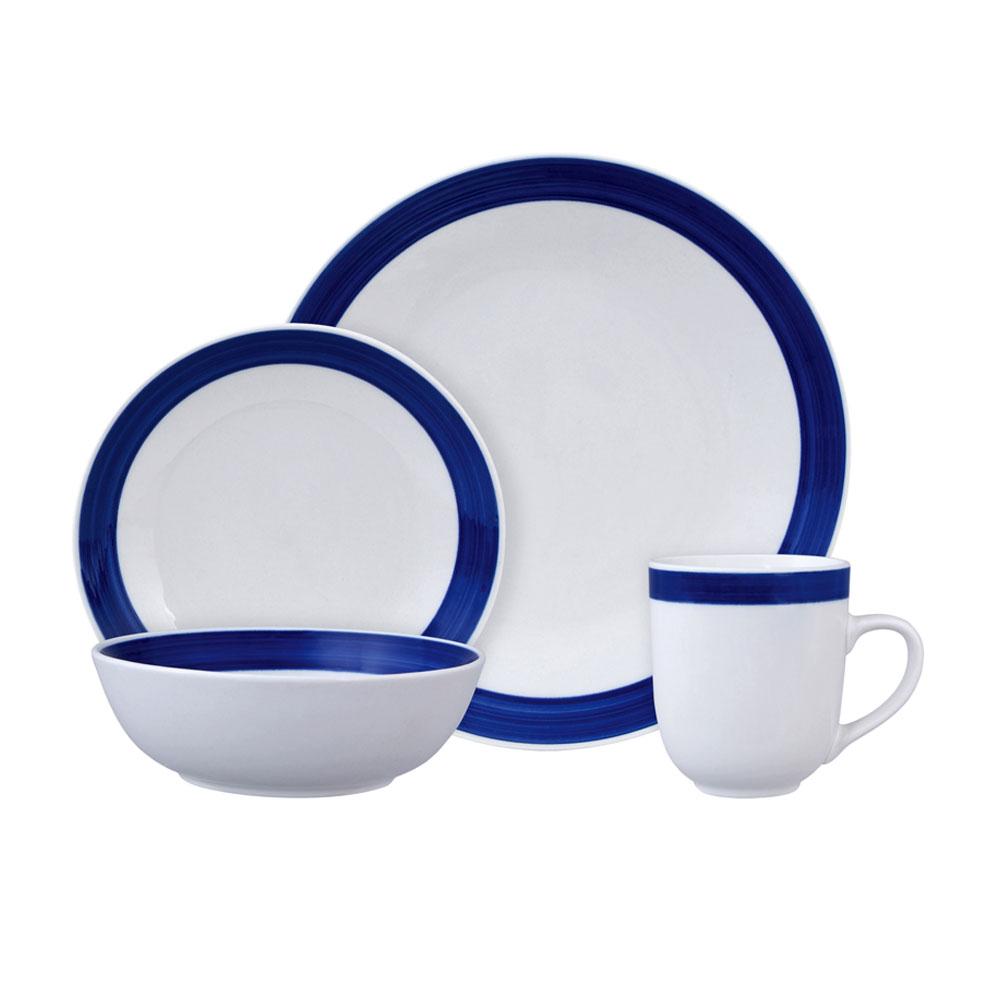 kitchen dish sets. dinnerware set. jingdezhen 56 ceramic tableware