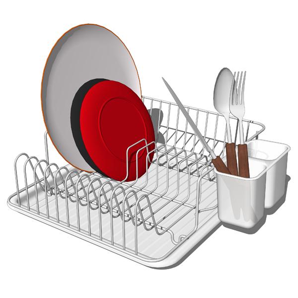 Kitchen dish sets photo - 1