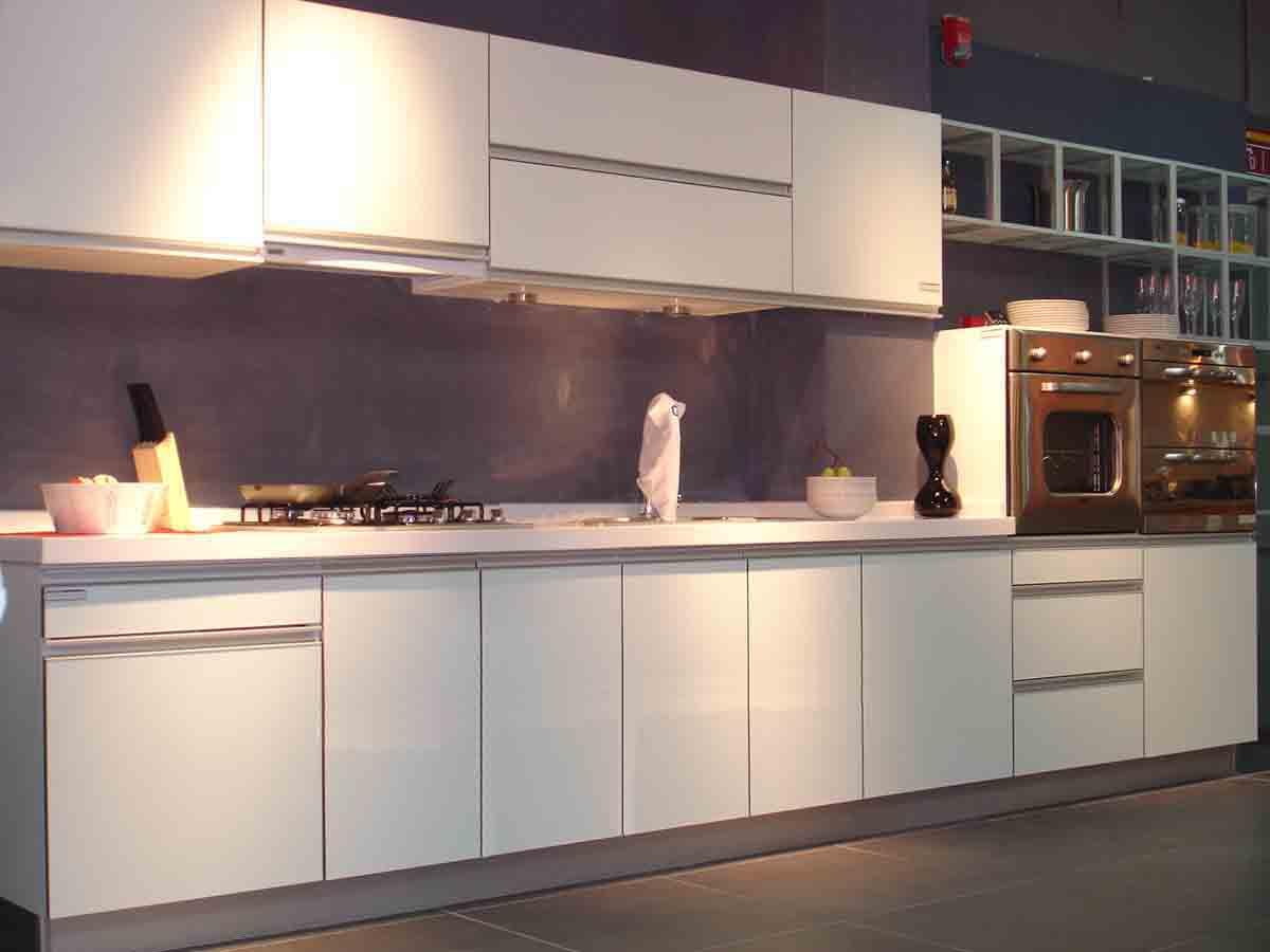 Kitchen furniture sets photo - 1
