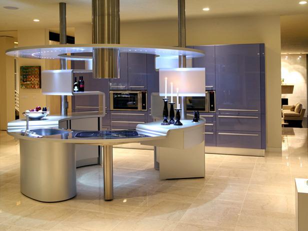 Kitchen furniture sets photo - 3