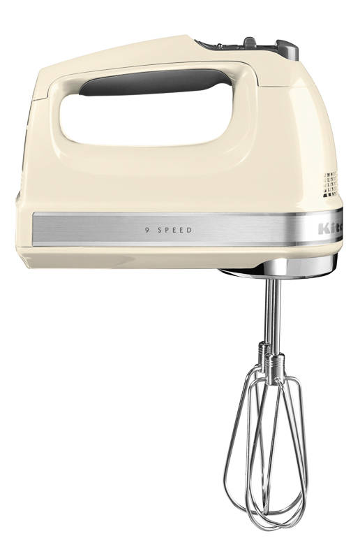 Kitchen hand mixer photo - 1