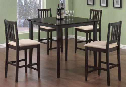 Kitchen High Table Photo 3