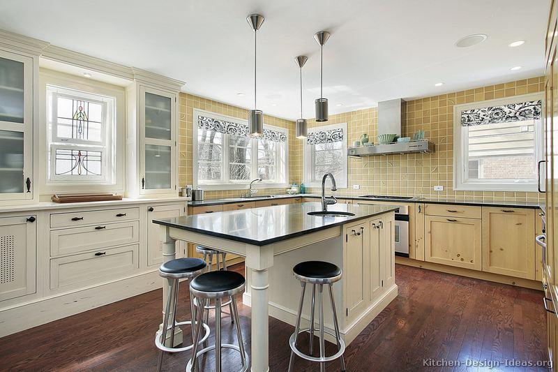 Kitchen island stools photo - 3