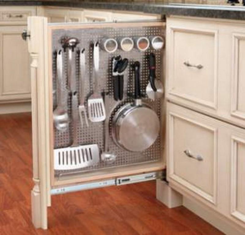 Kitchen islands with wheels photo - 2