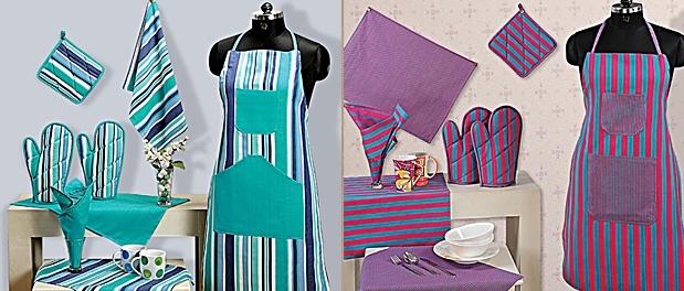 Kitchen linen sets photo - 1