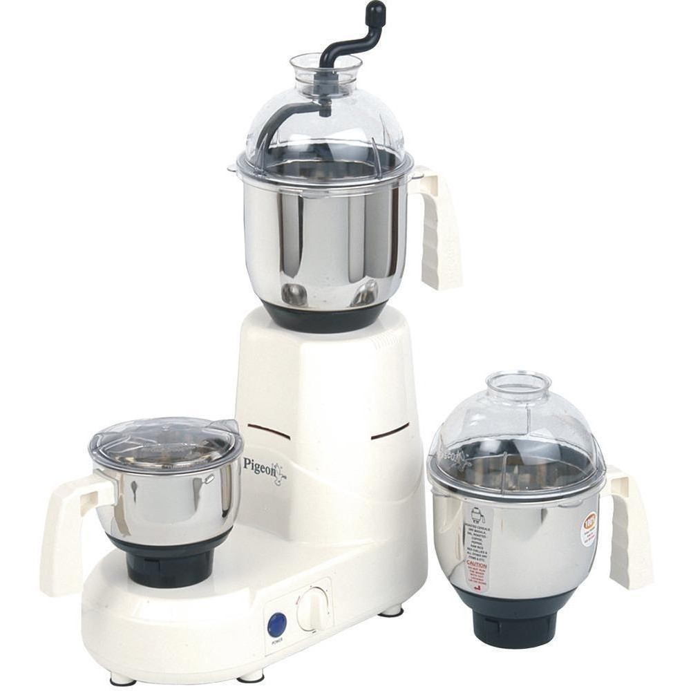 Kitchen mate mixer photo - 2