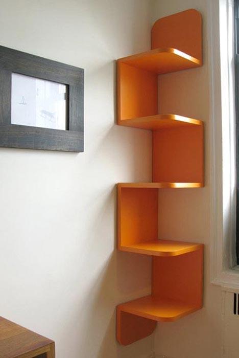 Kitchen organizer shelf photo - 1