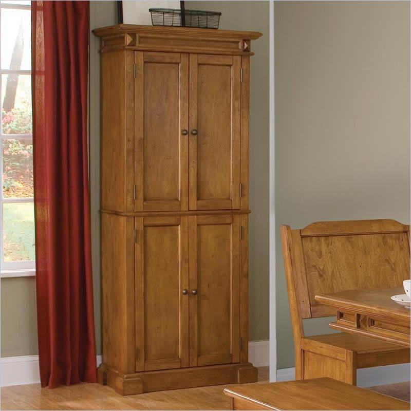Kitchen pantry furniture photo - 2