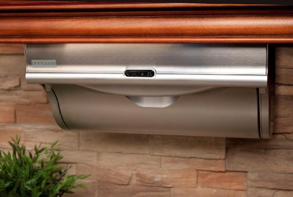 Kitchen paper towel dispenser photo - 1