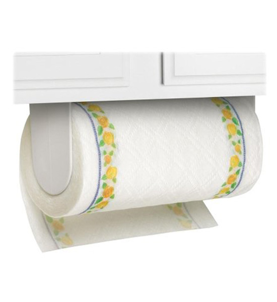 Kitchen paper towel holder photo - 2