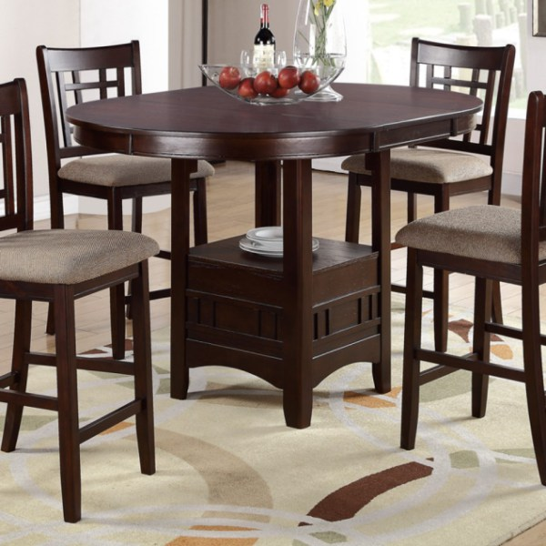 Kitchen pub table sets photo - 3