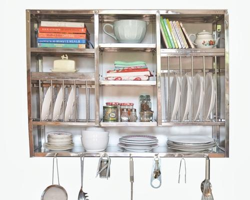 Kitchen rack storage photo - 2