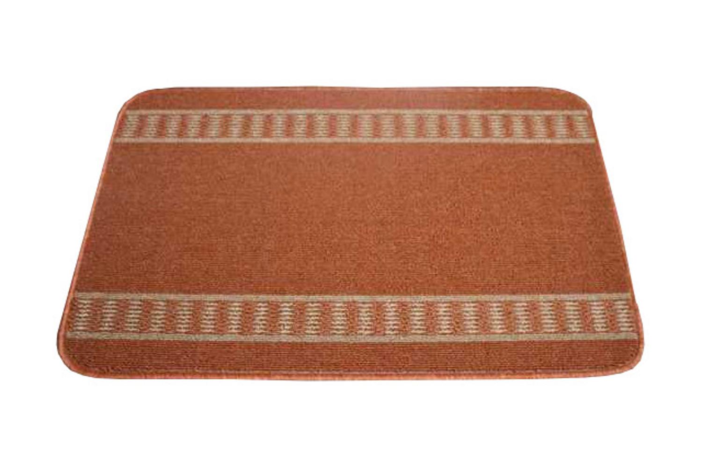 Kitchen runner rug washable photo - 3