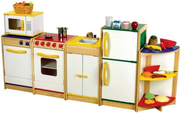 Kitchen sets for boys photo - 1