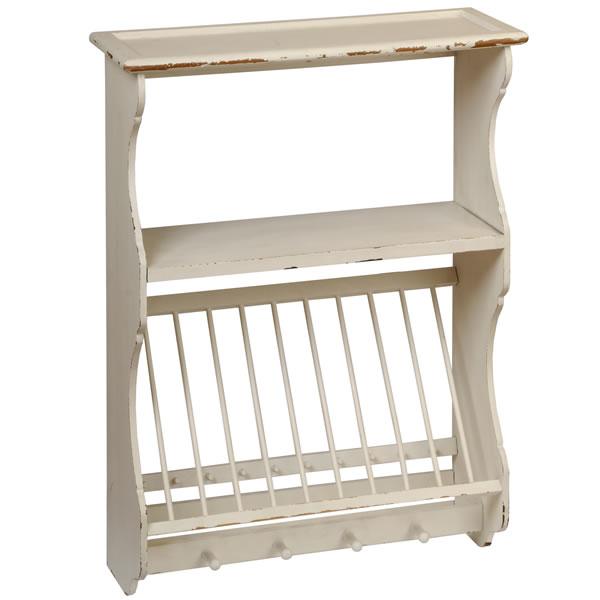 Kitchen shelf rack photo - 3