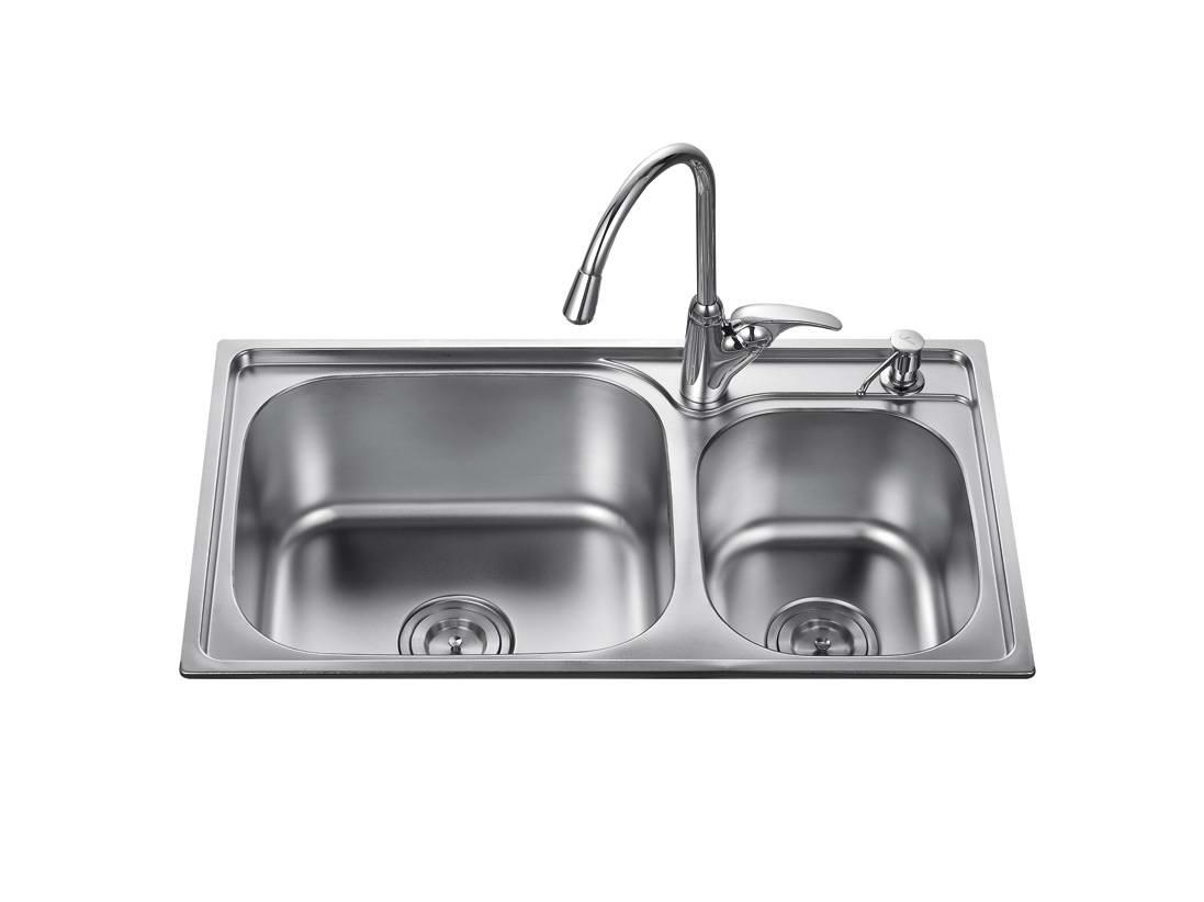 Kitchen sink accessories photo - 1