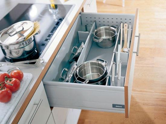 Kitchen sink organizer photo - 1