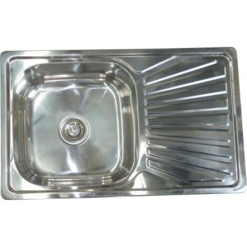 Kitchen sink plug photo - 1