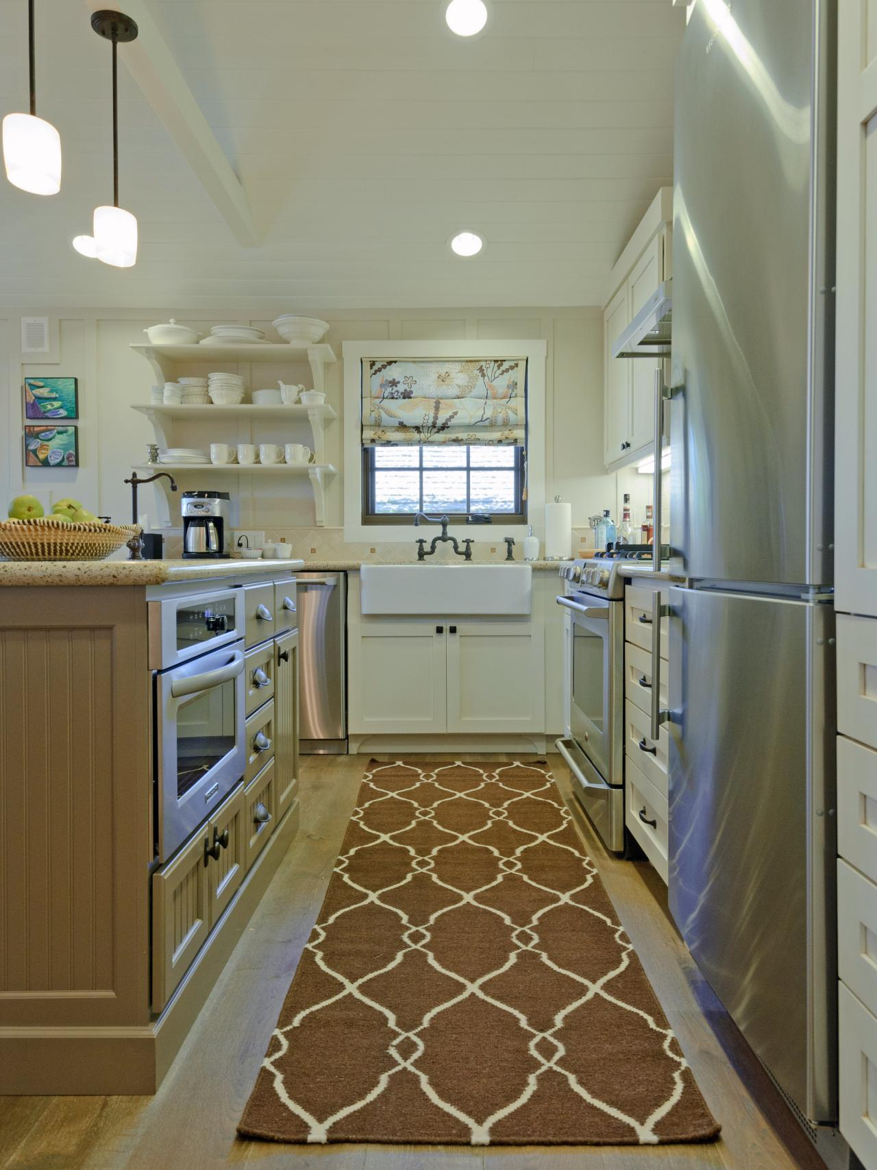 Kitchen sink rugs photo - 3