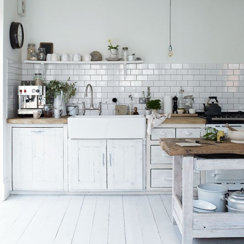 Kitchen sink set photo - 1