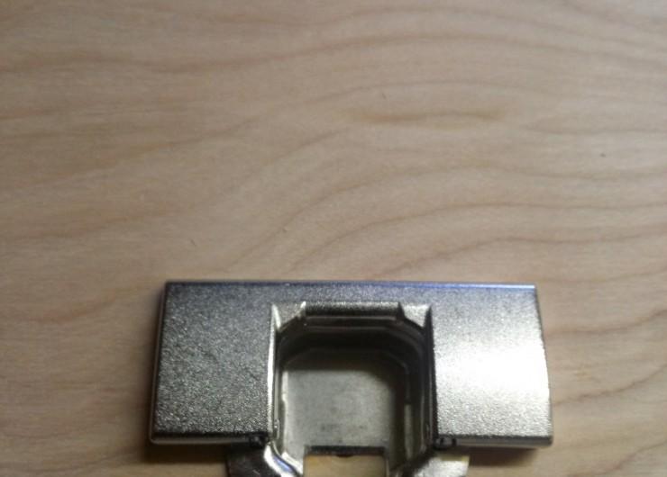 Kitchen sink sprayer replacement photo - 3
