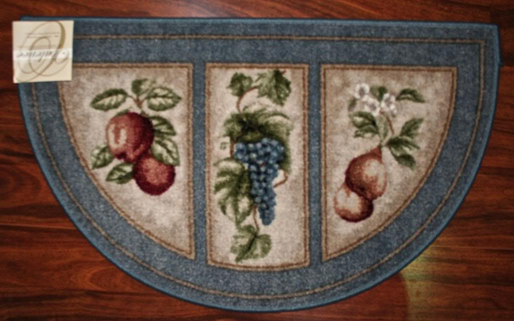 kitchen slice rugs | kitchen ideas