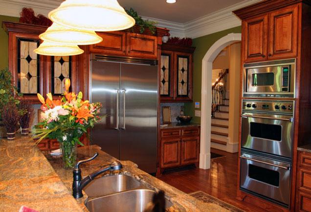 Kitchen small appliances photo - 1
