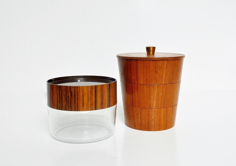 Kitchen storage containers photo - 3