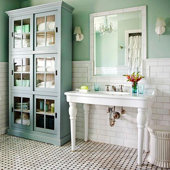 kitchen storage hutch | kitchen ideas
