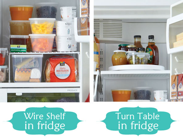 kitchen storage organization photo 2 - Organizing Kitchen Ideas
