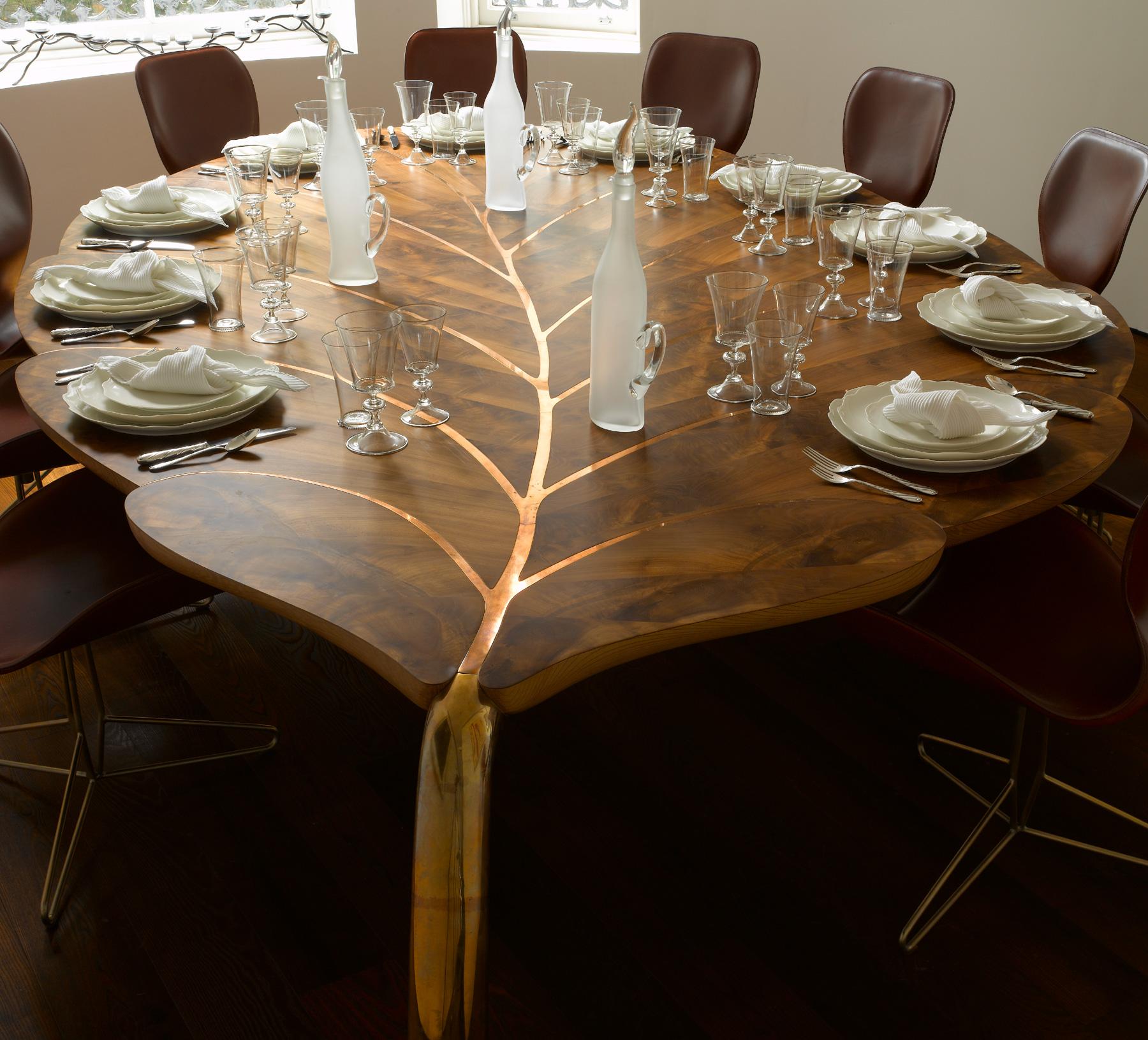 Kitchen table leaf photo - 1