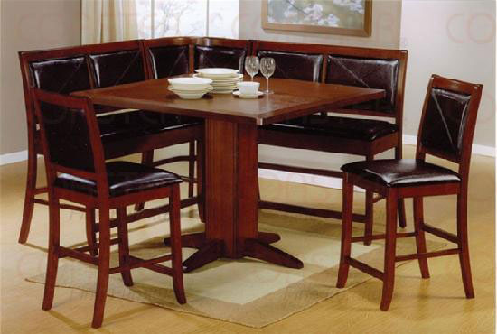 Kitchen table sets under 200 photo - 1