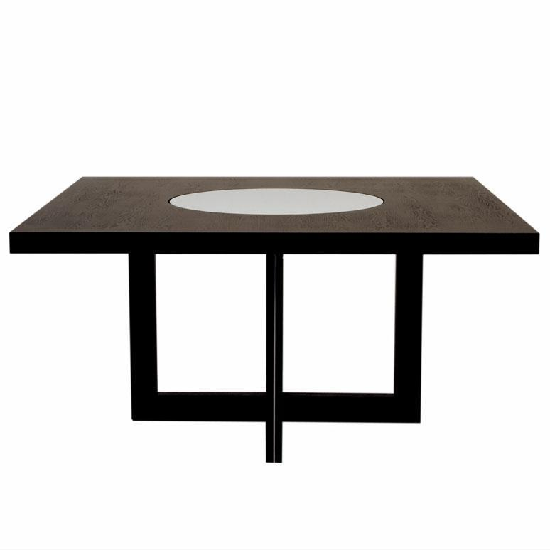 Kitchen table square photo - 1