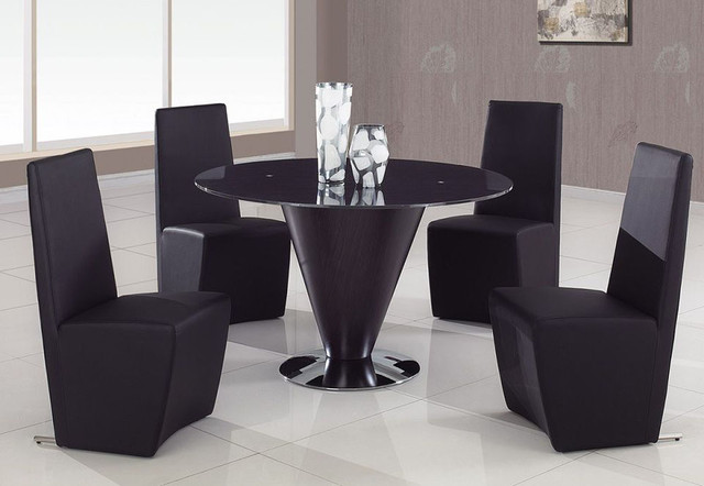 Kitchen tables and chair sets photo - 2