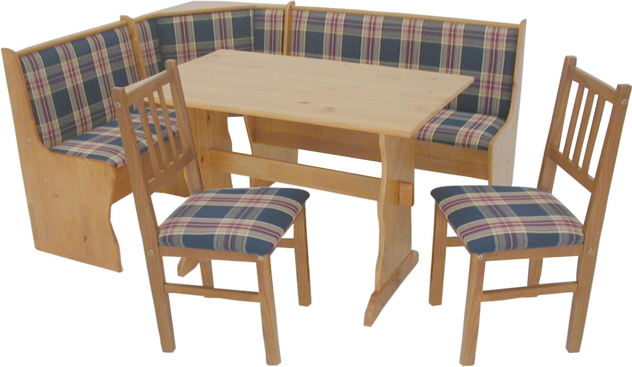 Kitchen tables round photo - 2