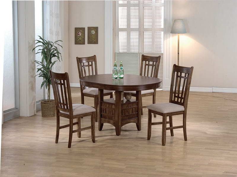 Kitchen tables with storage photo - 1